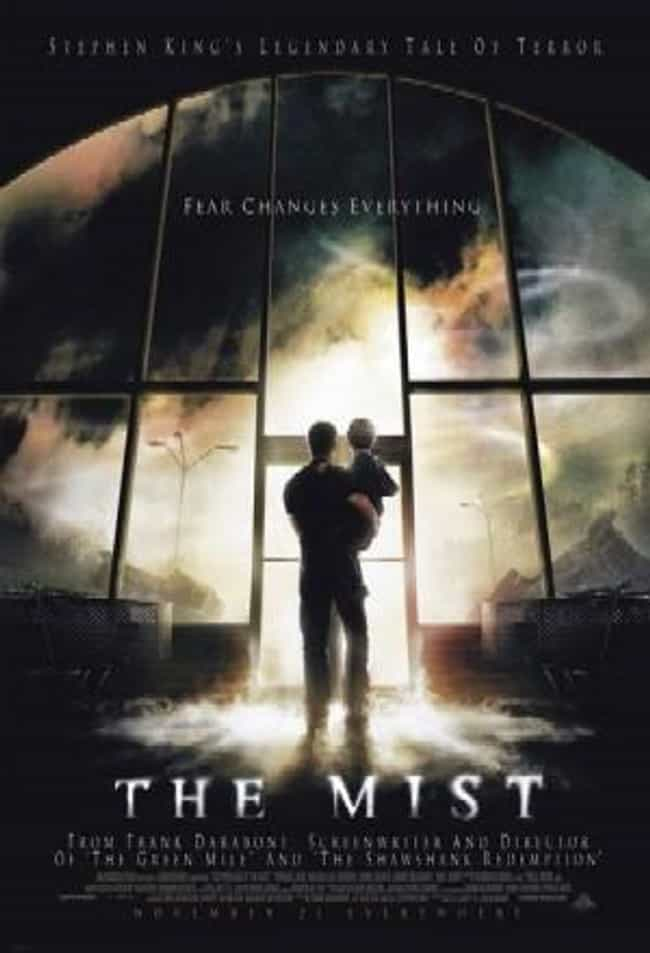 The Mist is listed (or ranked) 2 on the list The Best Alexa Davalos Movies