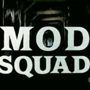 The Mod Squad is listed (or ranked) 11 on the list The Best Aaron Spelling Shows and TV Series