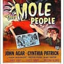 The Mole People is listed (or ranked) 42 on the list The Greatest Classic Sci-Fi Movies