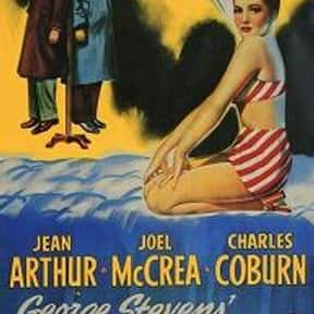 The More the Merrier is listed (or ranked) 11 on the list The Best Romantic Comedies of the 1940s