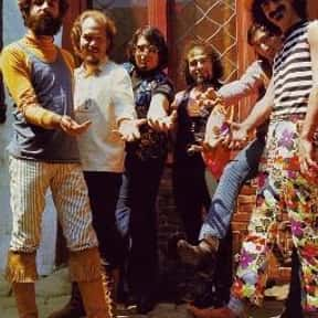 The Mothers of Invention is listed (or ranked) 5 on the list The Best Experimental Rock Bands/Artists