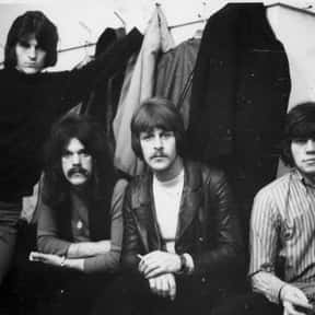 The Move is listed (or ranked) 25 on the list The Best Psychedelic Rock Bands