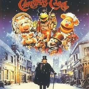 The Muppet Christmas Carol is listed (or ranked) 1 on the list The Best Christmas Movies for Kids