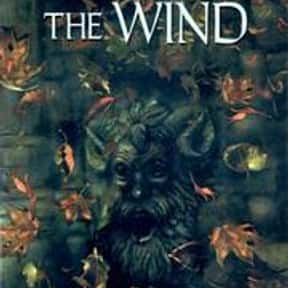 The Name of the Wind is listed (or ranked) 20 on the list The Best Fantasy Book Series