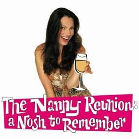 The Nanny Reunion: A Nosh to R is listed (or ranked) 1 on the list Full List of The Nanny Episodes