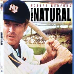 The Natural is listed (or ranked) 5 on the list The All-Time Best Baseball Films