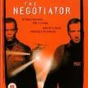 The Negotiator is listed (or ranked) 10 on the list The Best Kevin Spacey Movies