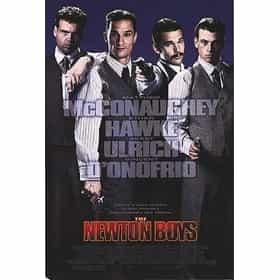 The Newton Boys