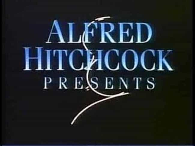 The New Alfred Hitchcock... is listed (or ranked) 4 on the list The Best 1980s Horror Series