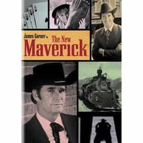 The New Maverick