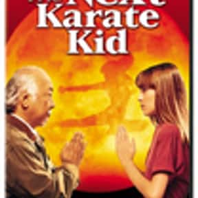 The Next Karate Kid is listed (or ranked) 20 on the list The Worst Sequels Of All Time