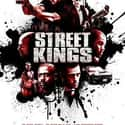 Street Kings is listed (or ranked) 25 on the list The Best Common Movies