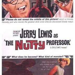 The Nutty Professor is listed (or ranked) 21 on the list The Best Movies About Split Personalities