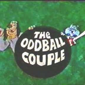 The Odd Couple is listed (or ranked) 22 on the list Neil Simon Plays