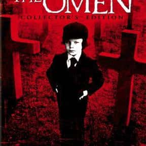 The Omen is listed (or ranked) 4 on the list The Best Horror Movies About Parenting