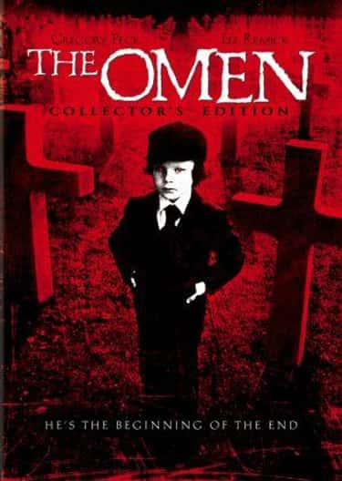 The Omen is listed (or ranked) 2 on the list The Best Horror Movies About Babies