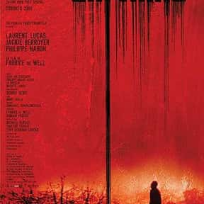Calvaire is listed (or ranked) 9 on the list The Best French Horror Movies