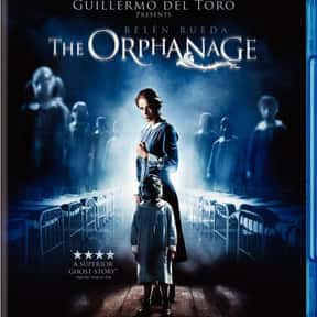 The Orphanage is listed (or ranked) 23 on the list The Best Ghost Movies of All Time, Ranked