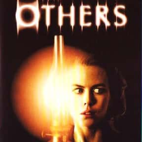 The Others is listed (or ranked) 12 on the list The Best Mystery Thriller Movies, Ranked