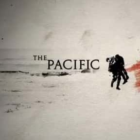 The Pacific is listed (or ranked) 3 on the list The Best Miniseries in TV History