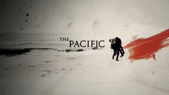 The Pacific is listed (or ranked) 4 on the list The Best HBO Miniseries Of All Time