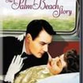 The Palm Beach Story is listed (or ranked) 20 on the list The Best Comedies of the 1940s