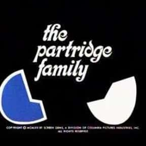 The Partridge Family is listed (or ranked) 12 on the list The Best Family-Friendly Musical TV Shows, Ranked