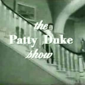 The Patty Duke Show is listed (or ranked) 20 on the list The Best Sitcoms Named After the Star