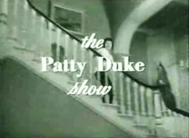 The Patty Duke Show is listed (or ranked) 4 on the list Sidney Sheldon Shows and TV Series