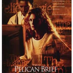 The Pelican Brief is listed (or ranked) 9 on the list The Best 90s Movies On Netflix, Ranked