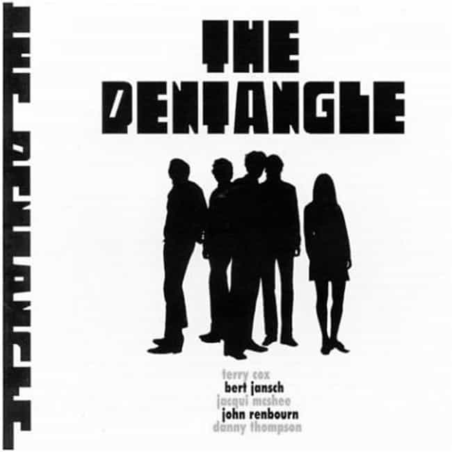 The Pentangle is listed (or ranked) 3 on the list The Best Pentangle Albums of All Time