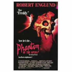 The Phantom of the Opera: The Motion Picture
