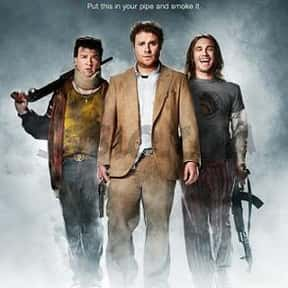 Pineapple Express is listed (or ranked) 1 on the list The Best Stoner Movies