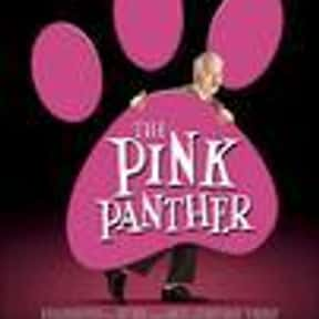 The Pink Panther is listed (or ranked) 15 on the list The Worst Movie Remakes Ever