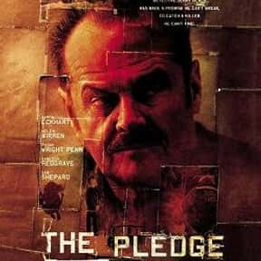 The Pledge is listed (or ranked) 8 on the list The Best Mickey Rourke Movies