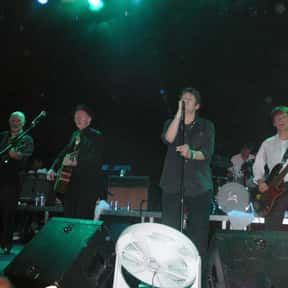 The Pogues is listed (or ranked) 5 on the list The Best Celtic Rock Bands/Artists