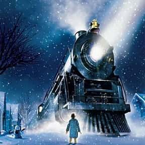 The Polar Express is listed (or ranked) 13 on the list The Highest-Grossing G Rated Movies Of All Time