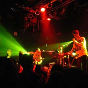 The Presets is listed (or ranked) 12 on the list The Best Electroclash Bands/Artists