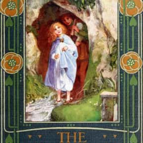 The Princess and the Goblin is listed (or ranked) 9 on the list The Best George MacDonald Books