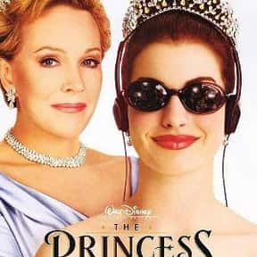 The Princess Diaries is listed (or ranked) 2 on the list The Greatest Teen Movies of the 2000s