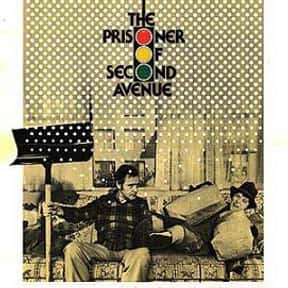 The Prisoner of Second Avenue is listed (or ranked) 18 on the list The Best Broadway Plays of the 70s