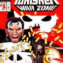 The Punisher War Zone is listed (or ranked) 12 on the list The Best Punisher Versions Of All Time