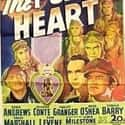 The Purple Heart is listed (or ranked) 10 on the list The Best Movies With Purple in the Title