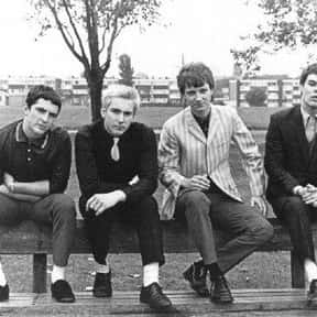 The Purple Hearts is listed (or ranked) 4 on the list The Best Mod Revival Bands/Artists