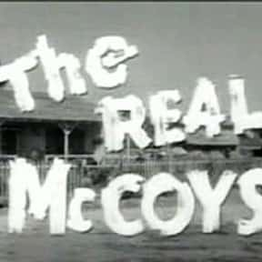 The Real McCoys is listed (or ranked) 13 on the list The Best Sitcoms from the 1950s