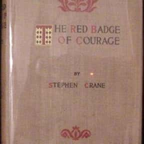 The Red Badge of Courage is listed (or ranked) 15 on the list Books You'll Never Finish Reading