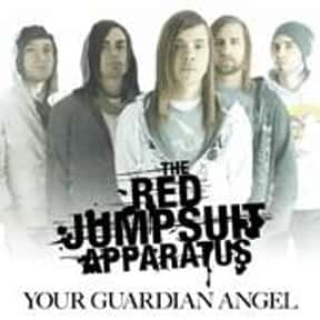 The Red Jumpsuit Apparatus is listed (or ranked) 9 on the list The Best Bands Like My Chemical Romance