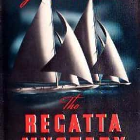 The Regatta Mystery is listed (or ranked) 18 on the list The Best Miss Marple Books