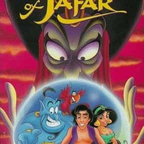 The Return of Jafar is listed (or ranked) 22 on the list The Best Disney Musical Movies