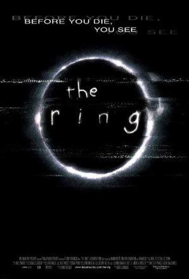 The Ring is listed (or ranked) 2 on the list The Best Pauley Perrette Movies